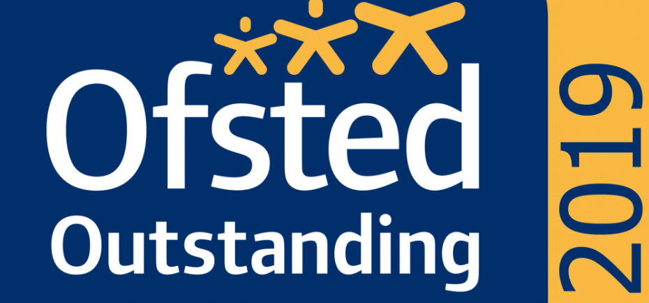 OFSTED Outstanding!